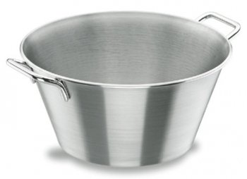 6 Qt - 5 Lts Lacor Conical Mixing Bowl