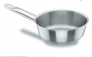 1.4 Qt - 1.2 Lts Lacor Chef Conical Saucepan